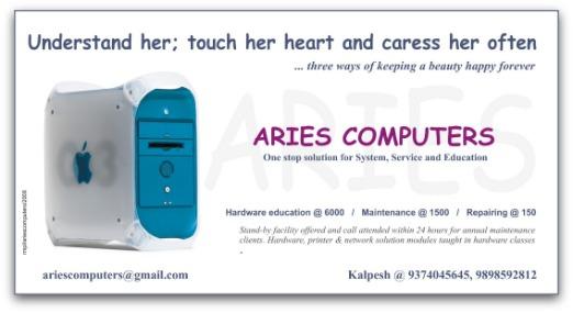 Aries Computers